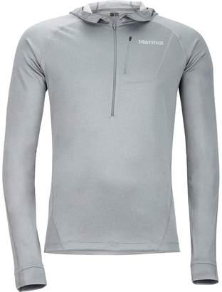 Marmot Indio 1/2-Zip Hooded Shirt - Men's