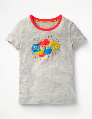 Boden Fun Detail T-shirt