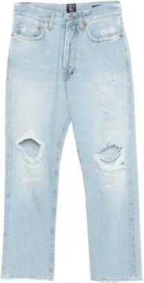 PRPS Denim pants - Item 42759198VW