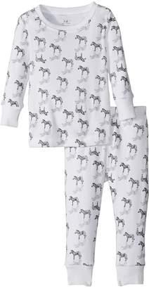 Aden Anais aden + anais Two-Piece Pajama Set Kid's Pajama Sets