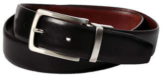 Dockers Reversible Feather Edge Leather Belt