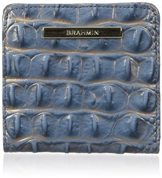 Brahmin Westerly Wallet $65 thestylecure.com