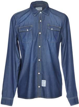 Fred Mello Denim shirts - Item 42679217AL