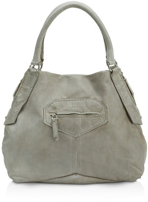 Liebeskind Kumba Tgoat Leather Tote $298 thestylecure.com