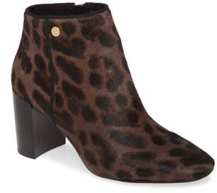 Karl Lagerfeld Paris Ramma Genuine Calf Hair Boot