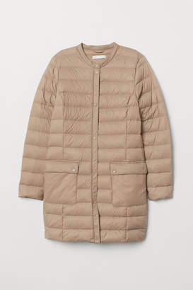 H&M Lightweight down coat