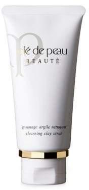 Clé de Peau Beauté Cleansing Clay Scrub/2.8 oz.