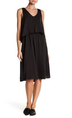 Bobeau B Collection by Chelsea Layered Dress