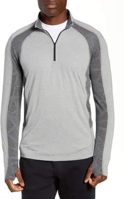 Under Armour Swyft Quarter Zip Sweatshirt