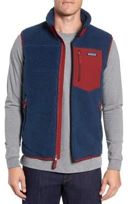 Patagonia Classic Retro-X(R) Windproof Vest