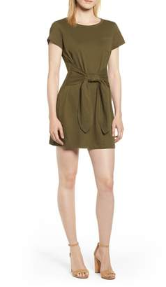Rebecca Minkoff Mary Knit Minidress