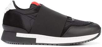 Givenchy Runner elastic sneakers