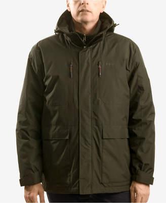 Hawke & Co Men's Ripstop Systems Jacket