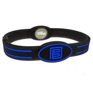 Pure Energy Unisex PEFLEX-BKROM Digital Display Watch