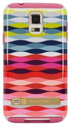 Trina Turk Dual Layer Samsung Phone Case - Multi - Galaxy S5