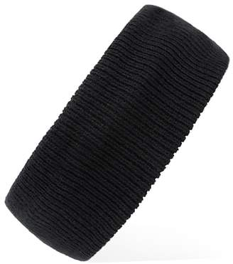 Forever 21 Wide Ribbed Headband