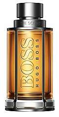 HUGO BOSS BOSS The Scent eau de toilette 50ml