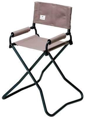 snowpeak FD KID'S Chair Gray