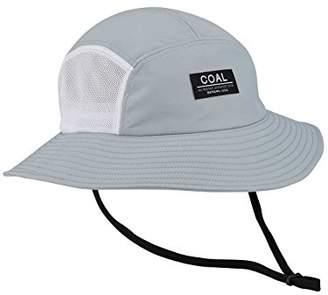 Coal Men's the Rio Outdoor 5 Panel Adventure Bucket Hat