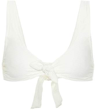 Heidi Klein Cote D'Azur bikini top