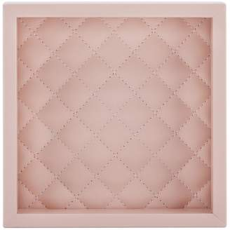 Riviere Quilted Tray