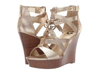 G by Guess Dodge Women's Sandals