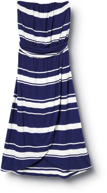 Quiksilver QSW Horizon Stripe Dress