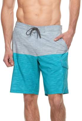 Trunks Sonoma Goods For Life Big & Tall SONOMA Goods for Life Flexwear Colorblock Swim