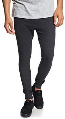 Quiksilver Men's Packable Knit Bottom Thermal Pants