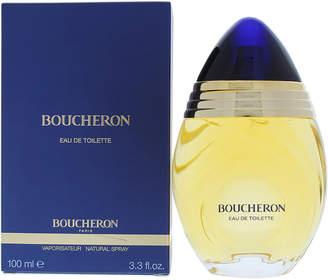 Boucheron 3.3Oz Women's Eau De Toilette Spray