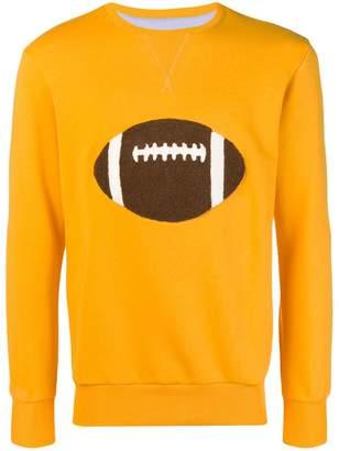 Lc23 American Football sweatshirt