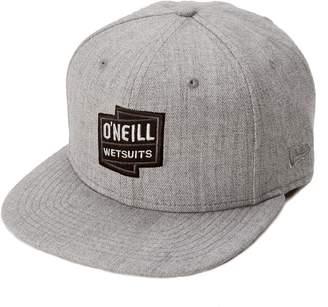O'Neill Bar 107 Logo Patch Cap