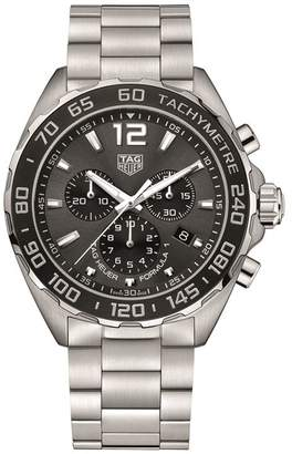 Tag Heuer Formula 1 43mm Chronograph Watch
