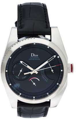 Christian Dior Chiffre Rouge Watch Rouge Chiffre Rouge Watch