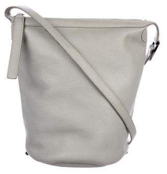 Kara Leather Dry Bag