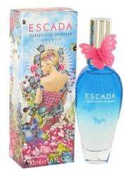 Escada Turquoise Summer Eau De Toilette Spray By