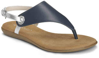 ae55a2ea4784 Aerosoles Silver Women s Sandals - ShopStyle