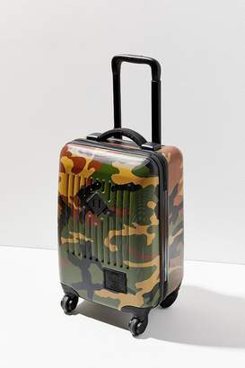 Herschel Trade Small Hard Shell Carry-On Luggage