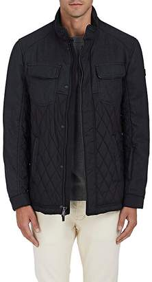 Tumi MEN'S HERITAGE TECH-FABRIC JACKET