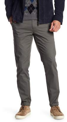 "Tailorbyrd Stretch Fit Chino- 30-34"" Inseam"
