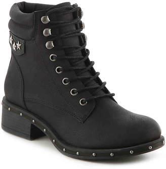 Rock & Candy Joli Combat Boot - Women's