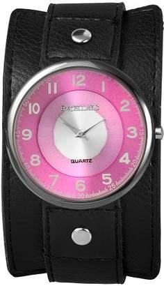 Excellanc Women's Watches 193073800374 Polyurethane Leather Strap