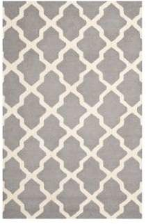 Safavieh Cambridge Silver Area Rug