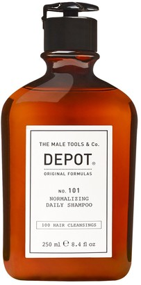 Depot N.101 Normalizing Daily Shampoo