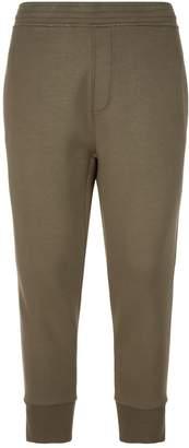 Neil Barrett Camo Stripe Sweatpants