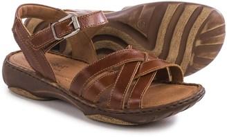 Josef Seibel Debra 23 Criss-Cross Sandals (For Women) $69.99 thestylecure.com