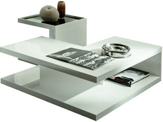 Cappellini Pacini e Regal Coffee Table - White Matt