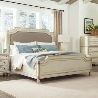 Beachcrest Home Waverley Carved Configurable Bedroom Set