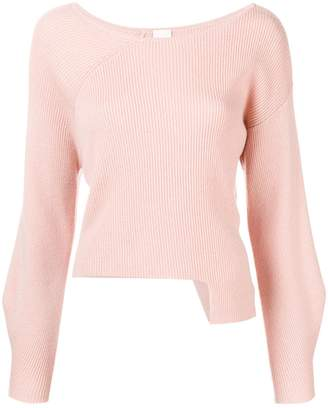 Pinko ribbed sweater