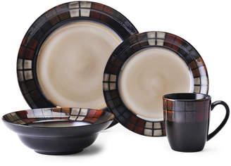 Pfaltzgraff Calico 16-Pc. Dinnerware Set